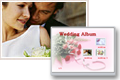 Wedding Photo Slideshow DVD Menu